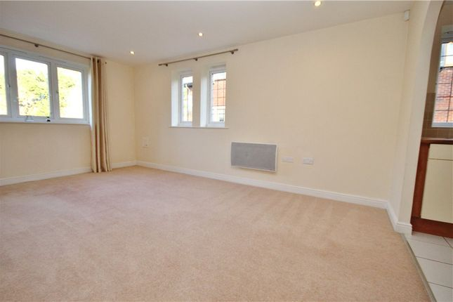Living Room of London Road, Ascot, Berkshire SL5