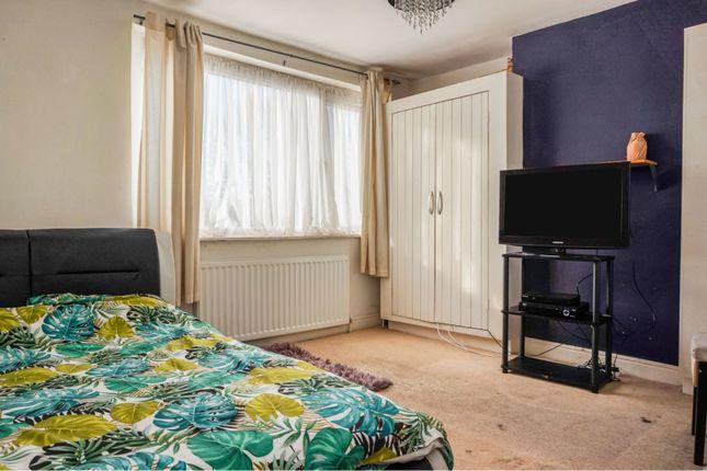 Bedroom One of George Road, Erdington, Birmingham B23