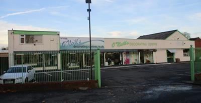 Thumbnail Retail premises for sale in 1 Adelaide Street, Heywood, Lancashire