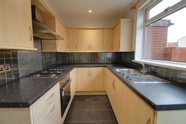 Thumbnail Terraced house to rent in Hotham Road South, Hull