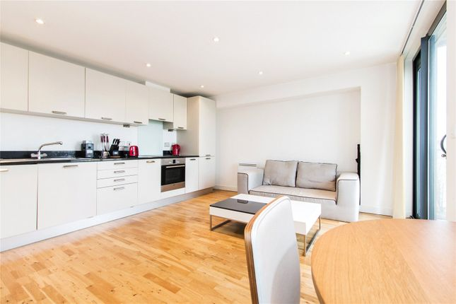 Flat for sale in The Rise, Lant Street, London