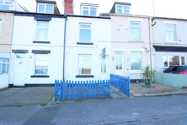 3 bed terraced house to rent in Clowne Road, Stanfree, Chesterfield, Derbyshire S44