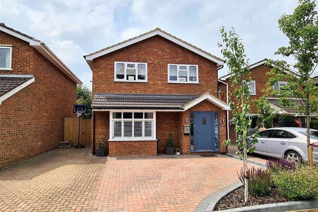 Thumbnail Detached house for sale in Camberton Road, Leighton Buzzard