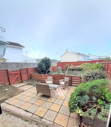 2 bed end terrace house to rent in West Road, Porthcawl CF36