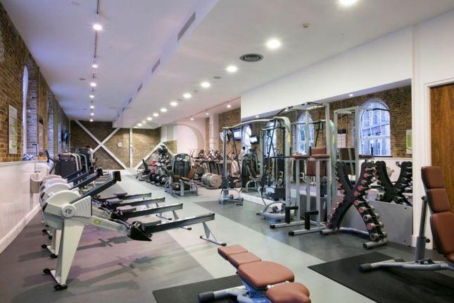 Residents Gym of Argyll Road, London SE18