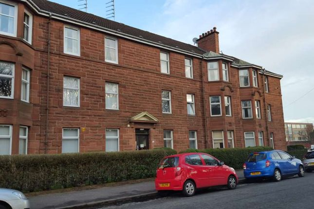Thumbnail Flat to rent in Dinmont Road, Shawlands, Glasgow
