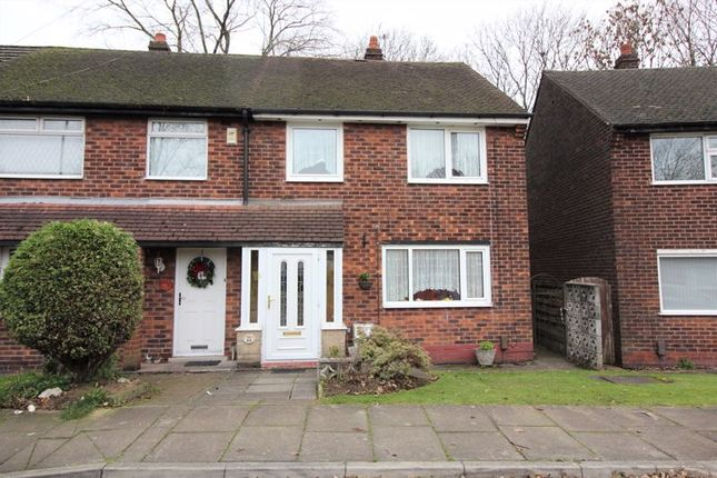 4 bed property for sale in Malton Avenue, Whitefield, Manchester M45