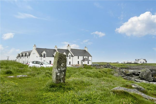 Thumbnail Leisure/hospitality for sale in Polochar Inn, West Kilbride, Isle Of South Uist, Western Isles