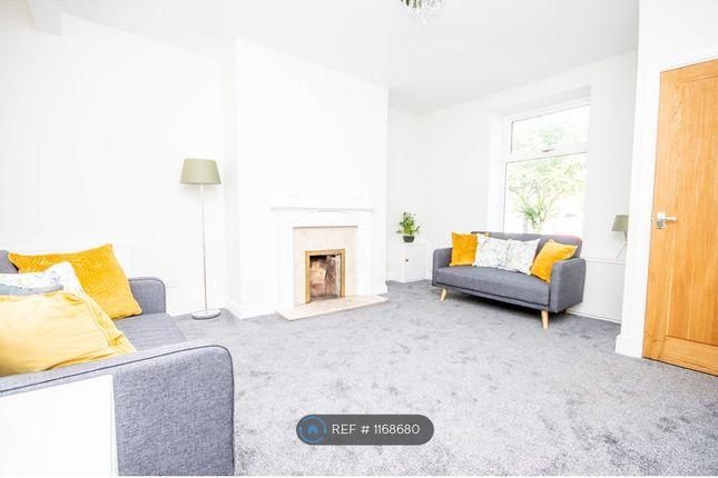 Thumbnail End terrace house to rent in Avenue Parade, Accrington
