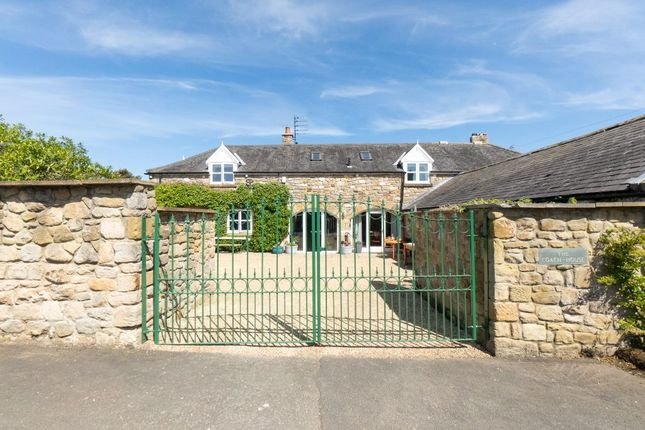 Thumbnail Detached house for sale in The Coach House, Woodhill Farm, Ponteland