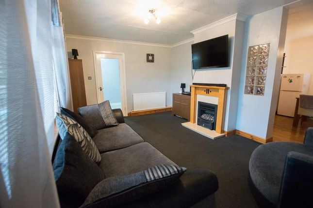Lounge 1 (Copy) of 14 Newpath, Annan, Dumfries & Galloway DG12