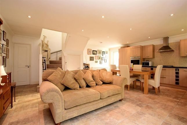 Thumbnail Detached house for sale in Braypool Lane, Patcham, Brighton, East Sussex