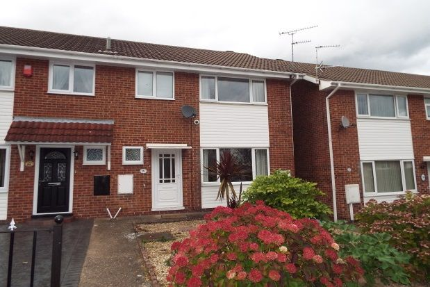 Thumbnail Semi-detached house to rent in Cantelupe Road, Ilkeston
