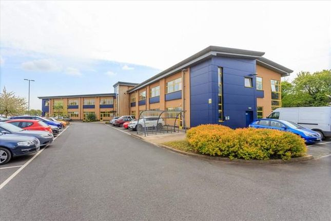 Office to let in Vincent Carey Road, Rotherwas Industrial Estate, Hereford