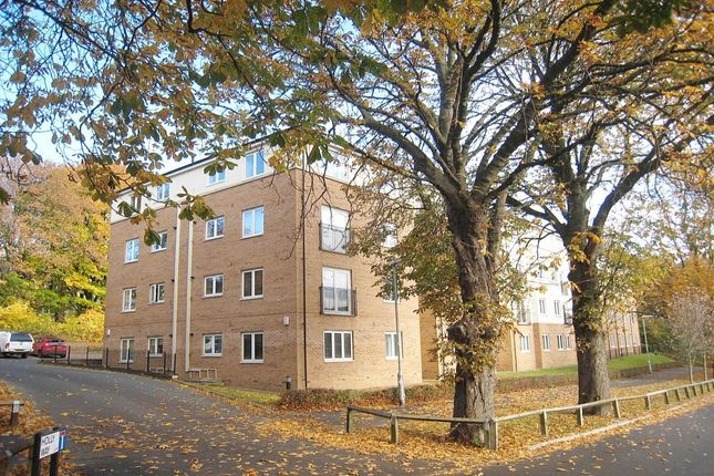 Thumbnail Flat to rent in Holly Way, Leeds