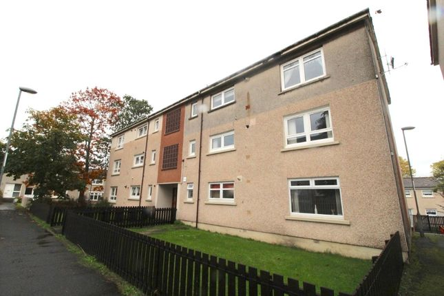 Thumbnail Flat to rent in Greenside Street, Coatbridge, North Lanarkshire