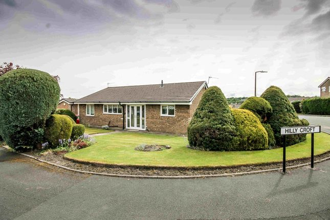 Thumbnail Detached bungalow to rent in Hilly Croft, Bromley Cross, Bolton, Lancs, .