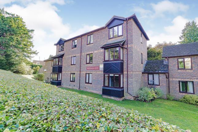 1 bed flat for sale in Roseneath Court, Greenwood Gardens, Caterham, Surrey CR3