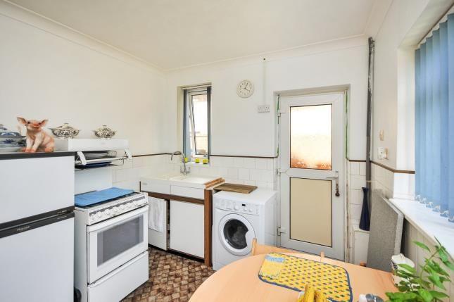 Kitchen of Princes Road, Hextable, Kent BR8
