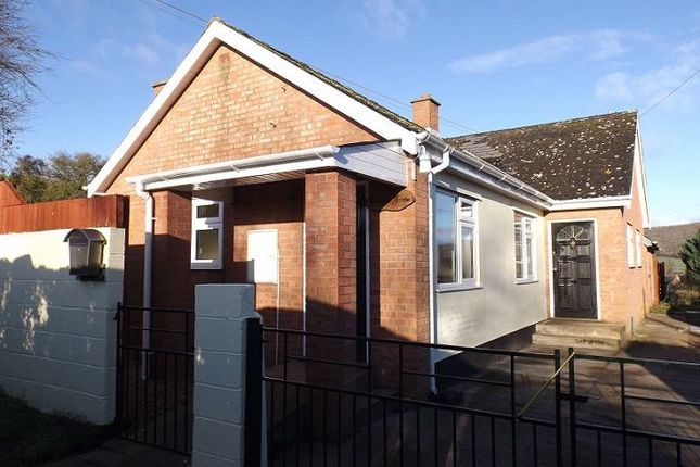 Thumbnail Detached house to rent in Gelerts Brow, Wellington, Hereford.