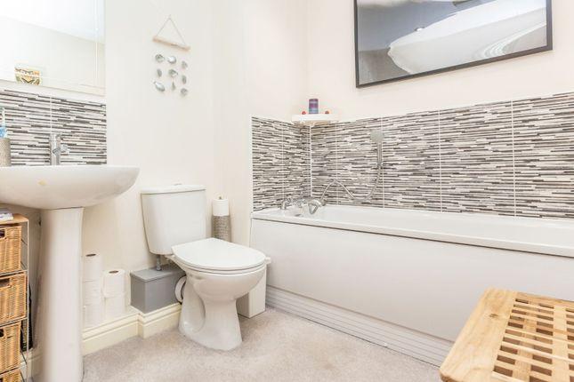 Bathroom of Edge Street, Aylesbury HP19