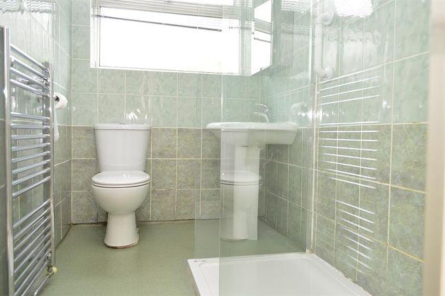 Shower Room of North Gate, Garden Suburbs, Oldham OL8