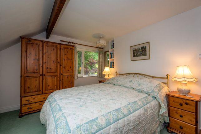Bedroom of Scarsdale, Crosthwaite, Kendal, Cumbria LA8