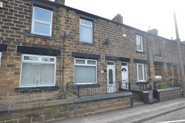 Thumbnail Terraced house for sale in Upper Sheffield Road, Barnsley