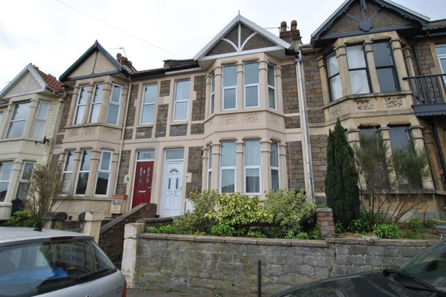 Thumbnail Terraced house for sale in Jubilee Road, Knowle, Bristol