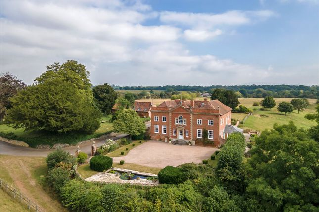 Thumbnail Detached house for sale in Welland Court Lane, Upton-Upon-Severn, Worcester