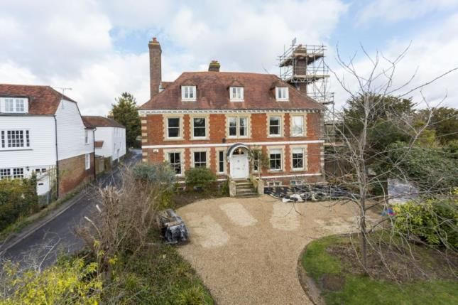 Thumbnail Flat for sale in Apsley Court, Pickforde Lane, Ticehurst, East Sussex