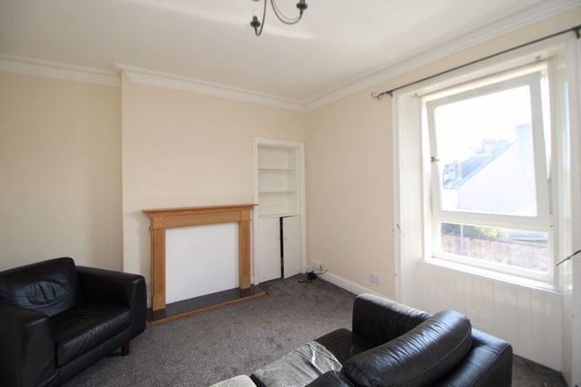Lounge of Ramsay Road, Kirkcaldy KY1