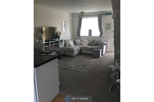 Thumbnail End terrace house to rent in Old Bear Close, Kidderminster