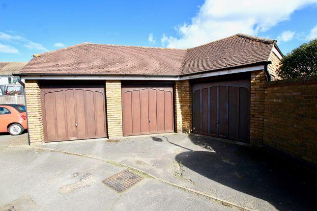 Garage Internal of Mitre Close, Shepperton TW17
