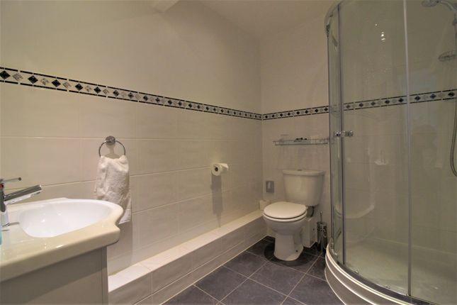 En-Suite of Llanrwst Road, Betws-Y-Coed LL24