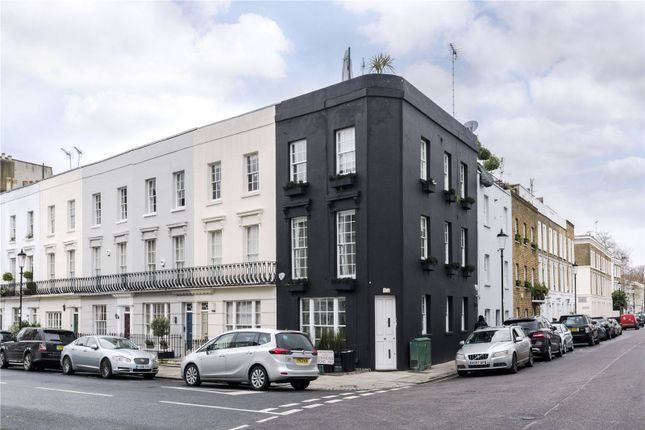 Thumbnail Property for sale in Queensdale Road, London