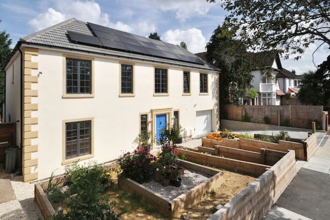 Thumbnail Detached house for sale in Avondale Road, Bromley