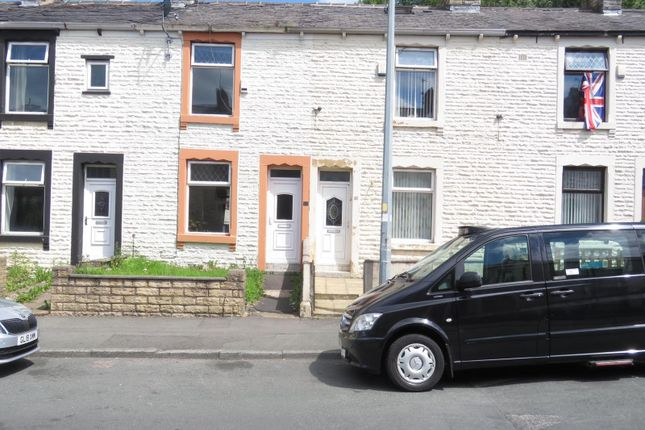 Thumbnail Property to rent in Lonsdale Street, Oswaldtwistle, Accrington