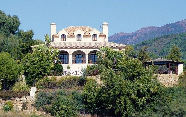 1 Villa of Spain, Málaga, Benahavís