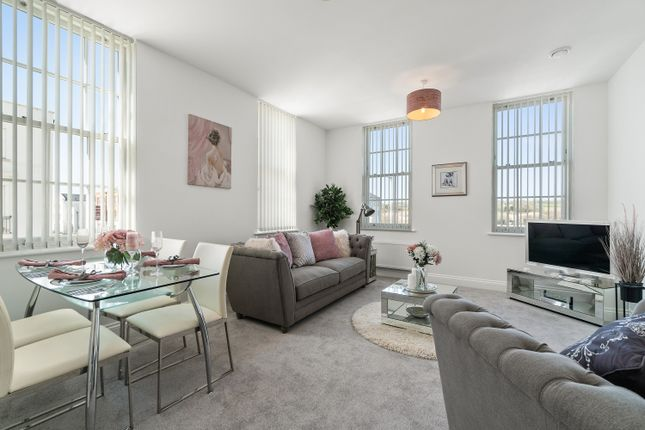 2 bedroom flat for sale in Tucana Walk, Sherford