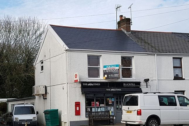 Thumbnail Retail premises for sale in Mumbles Road, Blackpill, Swansea, City And County Of Swansea.