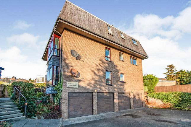 2 bed flat for sale in Shaftesbury Road, Dundee, Angus DD2