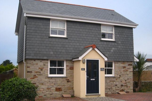 1 bed flat to rent in Church Street, Newquay, Cornwall