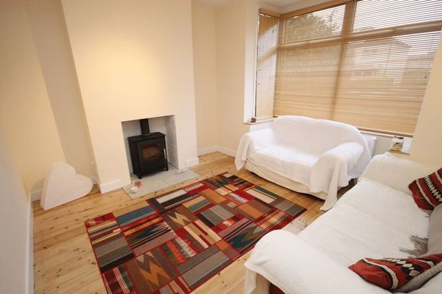 Thumbnail Terraced house for sale in Speedwell Road, Kingswood, Bristol