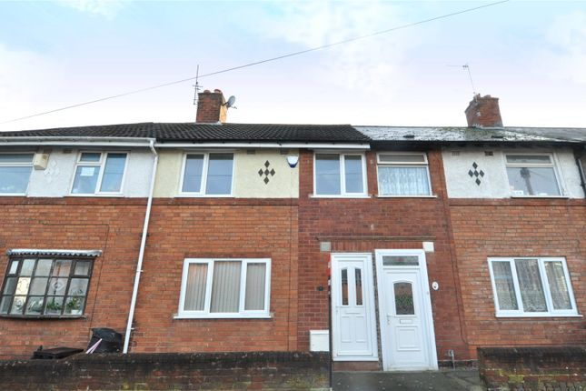 2 bed terraced house for sale in Ardath Road, Kings Norton, Birmingham B38