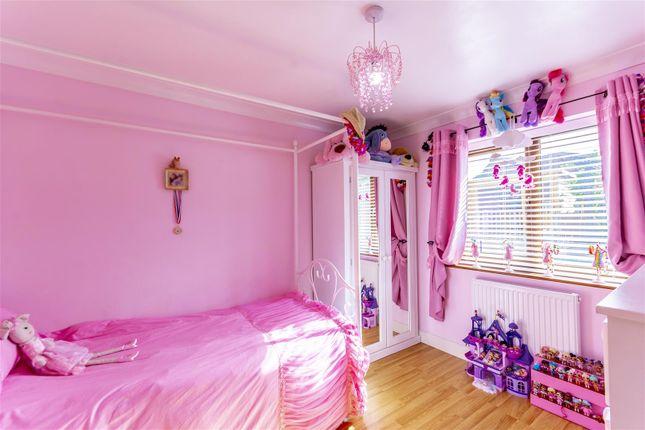 Bedroom 3 of Broad Valley Drive, Bestwood Village, Nottingham NG6