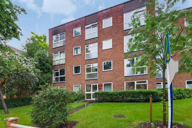 Thumbnail Flat for sale in Waldergrave Park, Strawberry Hill, Twickenham