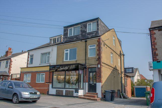 Thumbnail Flat to rent in Church Lane, Crossgates