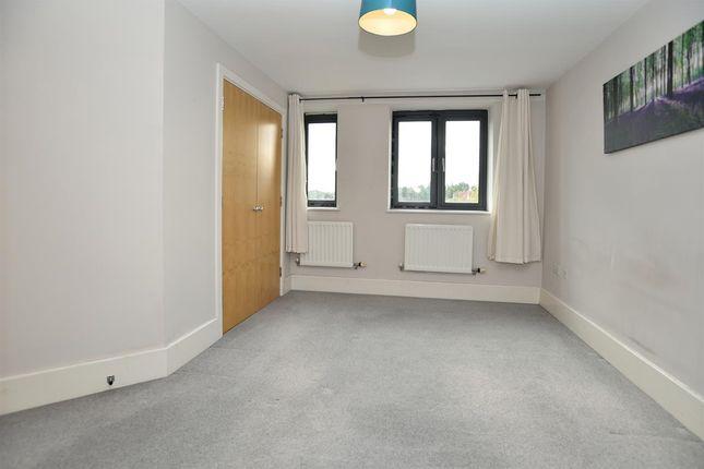 Master Bedroom of Singleton Drive, Grange Farm, Milton Keynes MK8