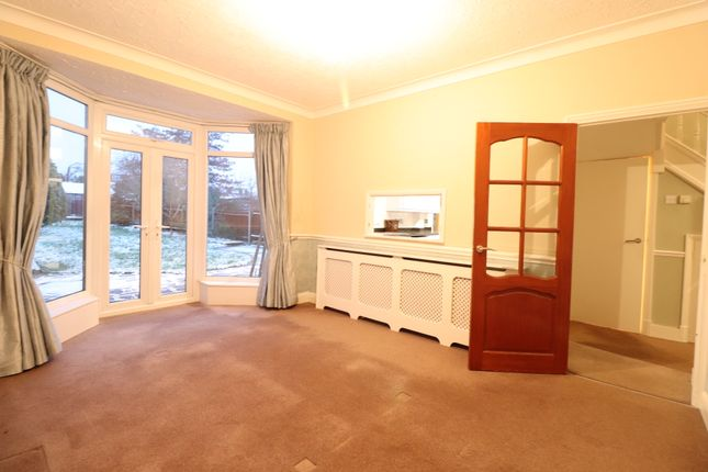 Thumbnail Semi-detached house to rent in Maycross, London